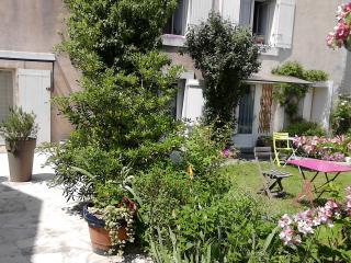 "Studio ""Le NI"" Angoulins/ La Rochelle Sud"