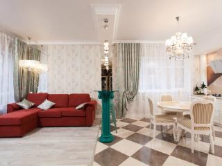 Гостевой дом 'Штенвальд' апартаменты Делюкс