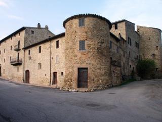 Dimora Antigua, Assisi
