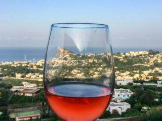 Wine and Sail, Procida