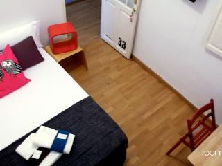 {N3} Lovely Private Small Room, Valencia