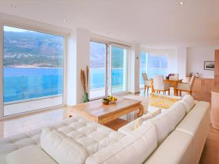 Luxurious seafront villa with high end finish., Kas