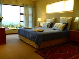 Heights Villa - upper level, Hermanus