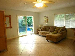 Charming 1 bedroom  house, Kailua