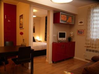 Appartement a 2 mins du telecabine