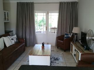 Apartment in upmarket Riverclub Plettenberg Bay