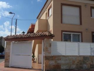 Apartamento en Santiago de la Ribera, Murcia