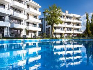 Equilibrium Apartments 45m2, Ustronie Morskie