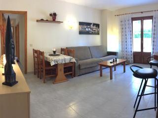 Apartamento con Jardin (2 Dormitorios), Cala Ratjada