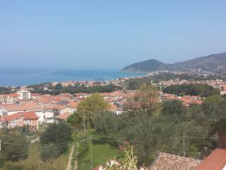 Appartamento Panoramico vista mare, Santa Maria di Castellabate