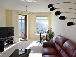 Luxury Self Catering Sea Front Apartment, Douglas