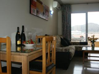 Apartamentos Oscar