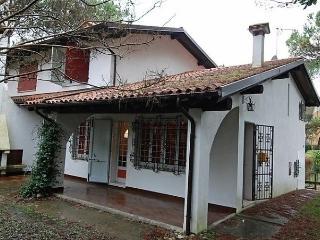 Villa Annamaria, Villa Minozzo