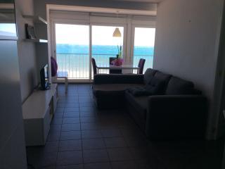 Apartamento Bonaire 1 fila, Playa de Gandia