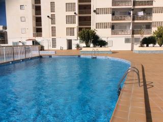 Apartamento Bonaire 1 fila