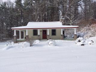 The Lehigh Cottage in Historic Stoddartsville, Blakeslee