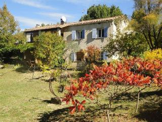 Gite Lo Tilhou Dauphin en Provence