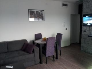 Belgrade Holiday Apartment, Belgrado