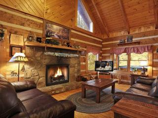 Secluded Cabin -  Dog Friendly!