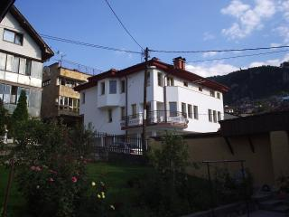 A family house in the old town