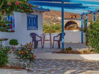 Villa Kelly Apartments, Naxos (ville)