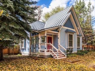 West End Charm, Sleeps 8, Aspen