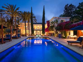 The Rexford Estate, Sleeps 22, Beverly Hills
