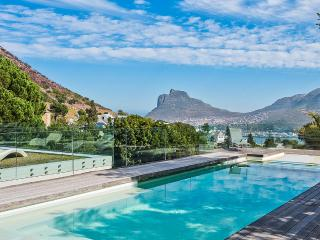 Villa Flightdeck, Sleeps 10, Hout Bay