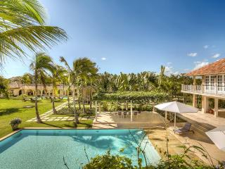 Arrecife Estate 23/24/25, Sleeps 30, Punta Cana