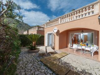 COPINYES - Property for 6 people in Port d'Alcudia