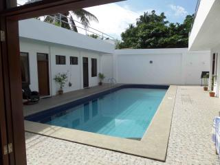 Modern house with swimming pool, Dipolog