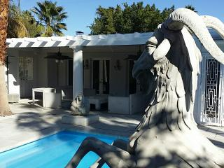 "Movie Colony "" Old Hollywood "" Pool Home"