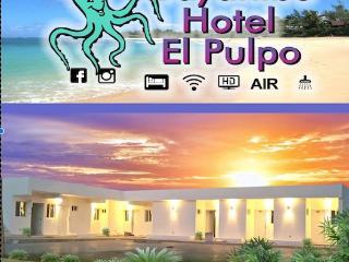 Bahayihe Hotel El Pulpo