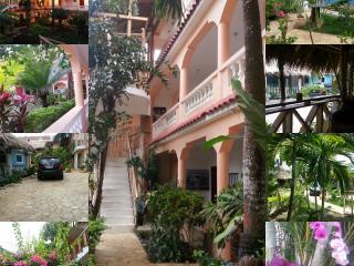 Residence paradise hotel by Josephine, Boca Chica