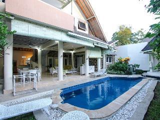 SEMINYAK - Villa Ki - Jl Drupadi 1 3BED 3BATH, Seminyak