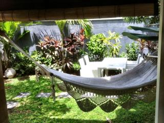Great located tropical home, Canggu