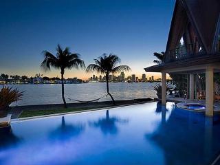Villa Lucia, Miami Beach