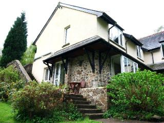 BBELL Apartment in Bovey Trace, Trusham