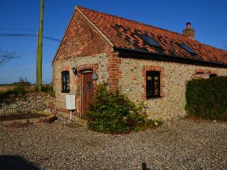 BRAN8 Barn in Happisburgh