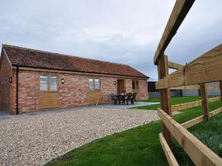 ELDER Barn in Burnham-on-Sea, Wedmore