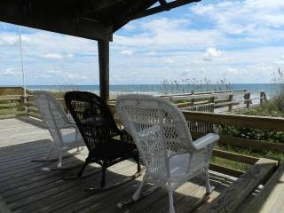 APPEL COTTAGE, Topsail Beach