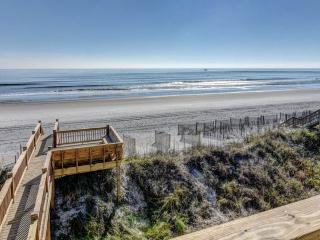 SEA FOR MILES, North Topsail Beach