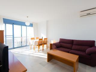 1BI Apartment with sea view, Rincon de la Victoria