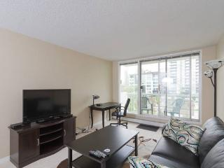 Downtown 1Bdrm Condo Walk City Core, Calgary