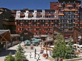 Pierre et Vacances L'Ours Blan, L'Alpe-d'Huez