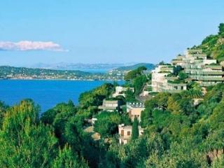 Pierre et Vacances Costa Plana, Cap d'Ail