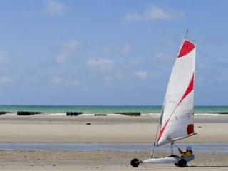 Pierre et Vacances Belle Dune, Fort-Mahon-Plage