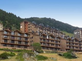Pierre et Vacances Andorra Bor, Canillo