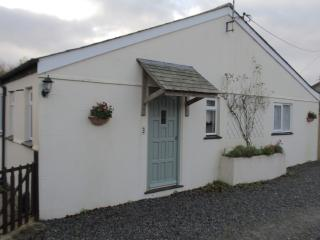 Little Gwendreath Holiday Cottages Cottage 4, Ruan Minor