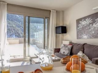 Pierre et Vacances Andorra Ran, Canillo